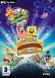 Spongebob Squarepants: The Movie Free Download