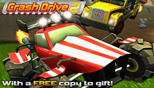 Crash Drive 2 Free Download