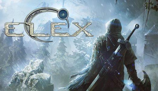 ELEX (v1.0.2981.0) Download free