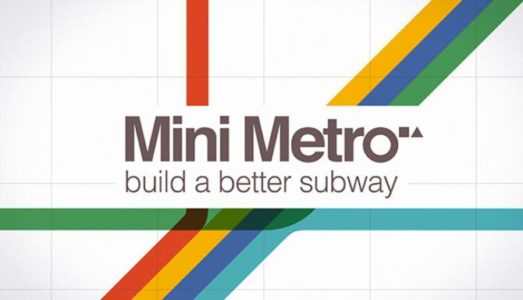Mini Metro (Creative mode) Download free