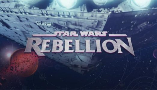 STAR WARS Rebellion Free Download