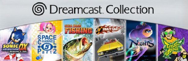 Dreamcast Collection Remastered Free Download