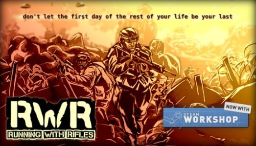 Running With Rifles (v1.70.3) Download free