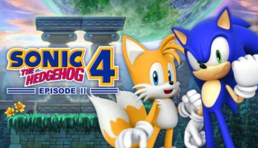Sonic the Hedgehog 4 Episode II Free Download