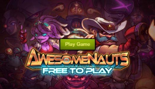 Awesomenauts (v3.4.2 Inclu ALL DLC) Download free
