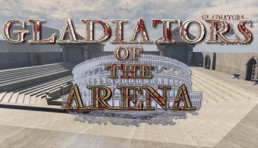 Gladiators Of The Arena Free Download