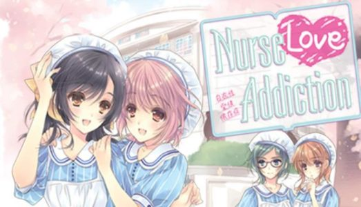 Nurse Love Addiction Free Download