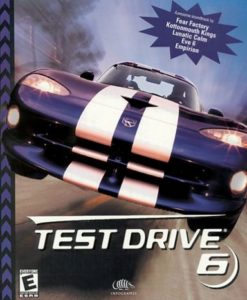 Test Drive 6 Free Download