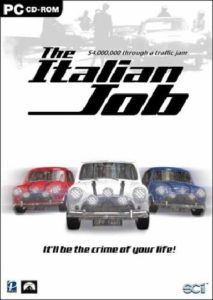 The Italian Job PC Free Download