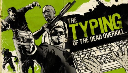 The Typing of The Dead: Overkill Free Download