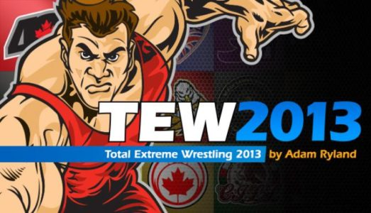 Total Extreme Wrestling 2013 Free Download