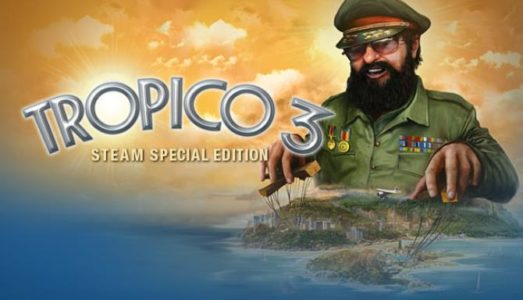 Tropico 3: Gold Edition Free Download