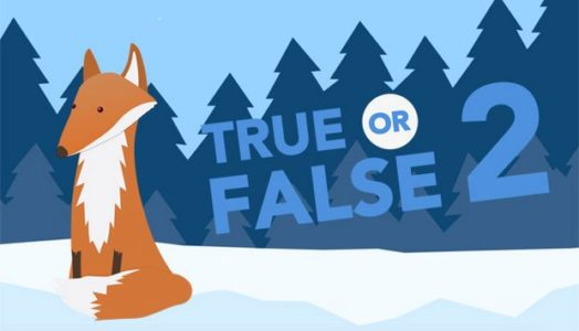True or False 2 Free Download