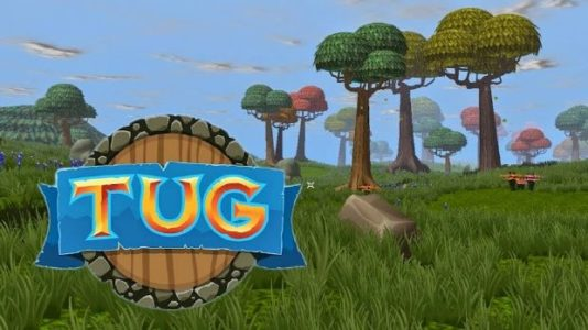 TUG (Alpha 0.8.9) Download free