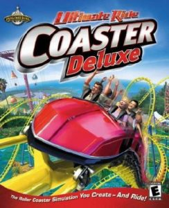 Ultimate Ride Coaster Free Download