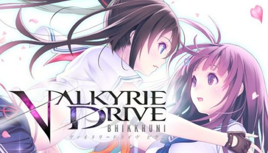 VALKYRIE DRIVE -BHIKKHUNI- (v1.05) Download free