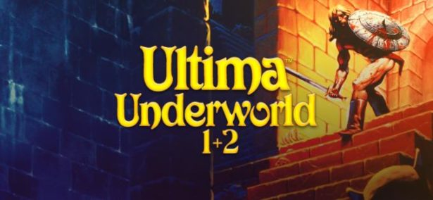 Ultima Underworld 1+2 Free Download