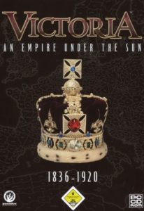 Victoria: An Empire Under the Sun Free Download