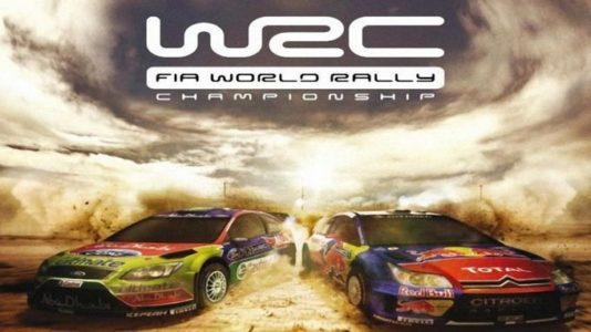 WRC FIA World Rally Championship (2010) Download free