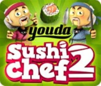 Youda Sushi Chef 2 Free Download