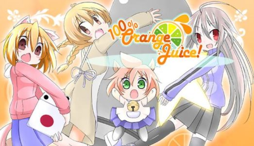 100% Orange Juice (v1.31.8 ALL DLC) Download free