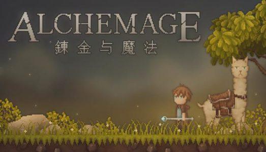 Alchemage (v0.12.4) Download free