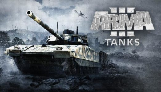 Arma 3 Tanks (v1.90.145.381) Download free