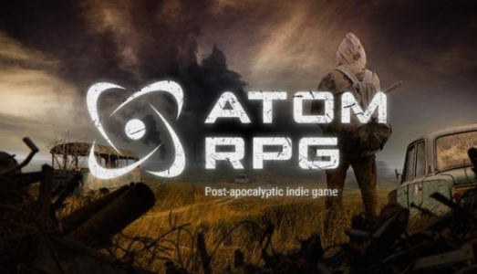 ATOM RPG: Post-apocalyptic indie game (v1.07) Download free