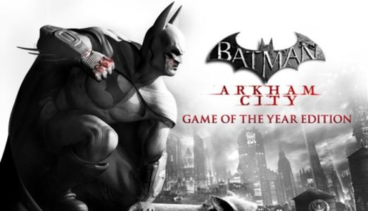 Batman: Arkham City Game of the Year Edition Free Download