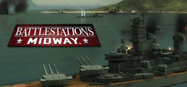 Battlestations: Midway Free Download