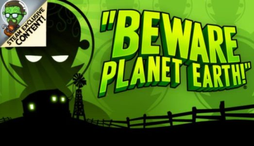Beware Planet Earth Free Download