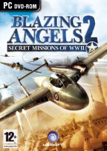 Blazing Angels 2: Secret Missions of WWII Free Download