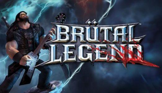 Brutal Legend Free Download
