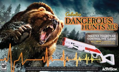 Cabelas Dangerous Hunts 2013 Free Download