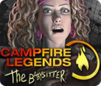 Campfire Legends: The Babysitter Free Download