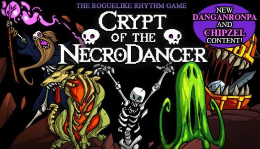 Crypt of the NecroDancer Ultimate Pack (v2.59) Download free