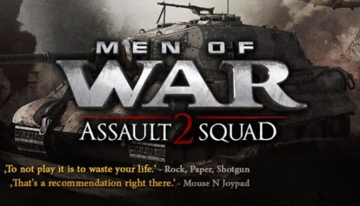 Men of War: Assault Squad 2 v3.260.1 (ALL DLC) Download free