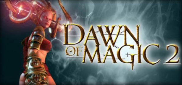 Dawn of Magic Free Download