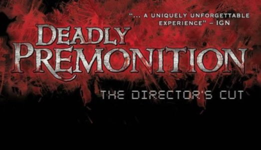 Deadly Premonition: The Directors Cut Free Download