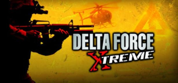 Delta Force: Xtreme Free Download