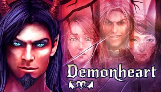Demonheart (v1.53) Download free