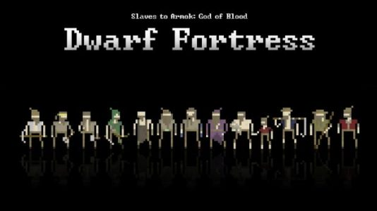 Dwarf Fortress (v0.44.12) Download free