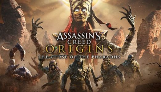 Assassins Creed Origins (v1.51 ALL DLC) Download free