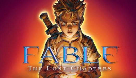Fable The Lost Chapters Free Download