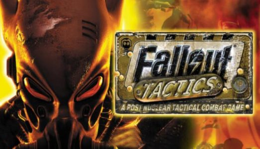 Fallout Tactics Free Download