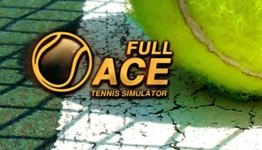 Full Ace Tennis Simulator (v1.0.12) Download free