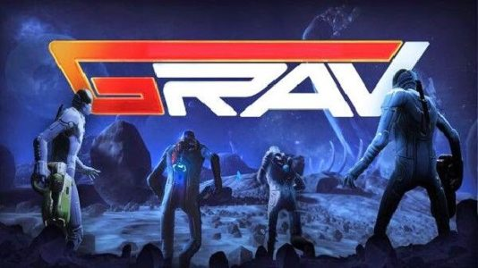 GRAV PC (Reborn Update 9.8.1) Download free