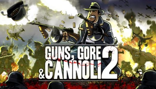 Guns, Gore and Cannoli 2 (v1.0.5) Download free