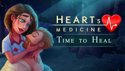 Hearts Medicine Time to Heal Platinum Edition Free Download