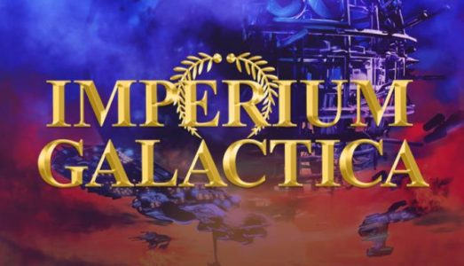 Imperium Galactica Free Download